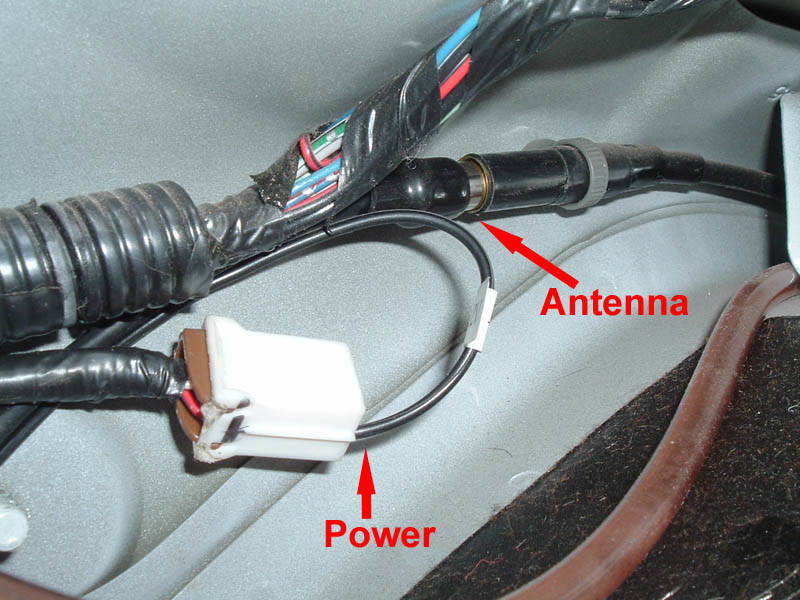 2g dsm power antenna removal rh mirage performance com Aftermarket Power Antenna Wiring Diagram car power antenna wiring & Car Power Antenna Wiring - Wiring Data Schematic \u2022