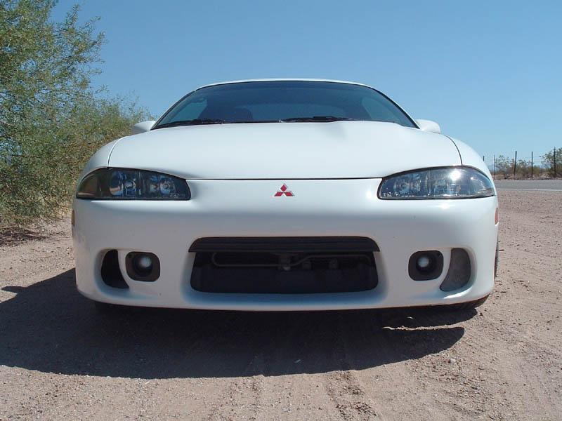 Mitsubishi Eclipse 2 U00ba Generaci U00f3n  Historia   Fotos   Video