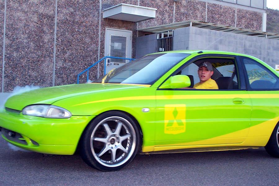 1995 Mirage Ls