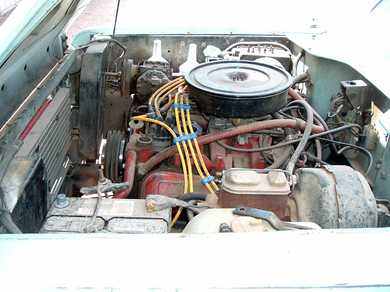 International Scout 345 Engine – Rivercitygranitestl com