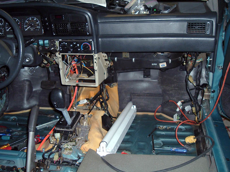 Turbo Ecu Wiring
